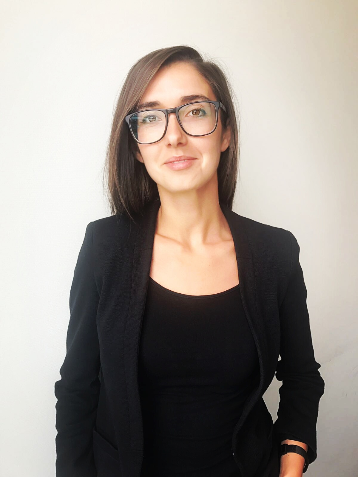 Iwona Węgrzyn on relocating from Poland to Australia; her best networking practices to set you up for success in a new city image