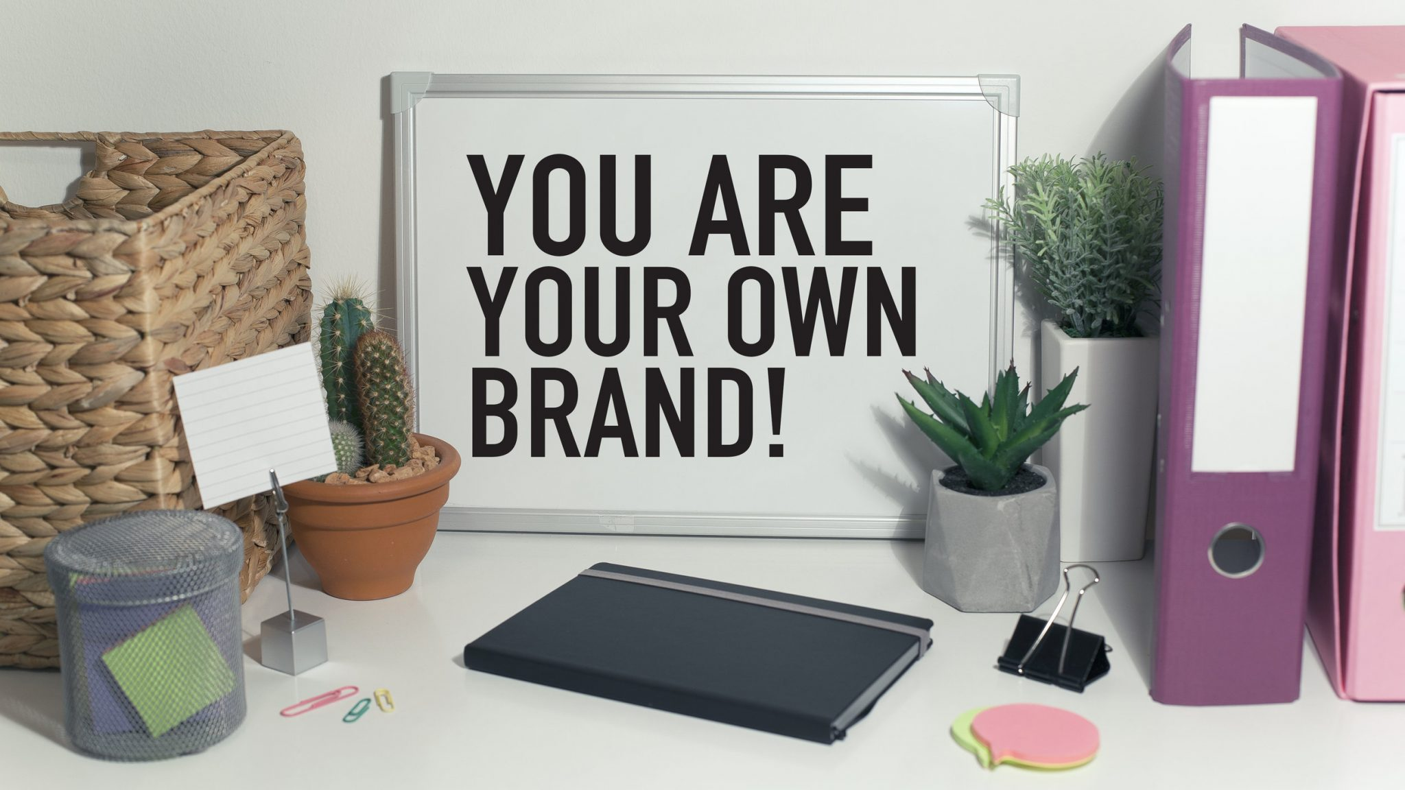 3 Pointers for developing your personal brand image
