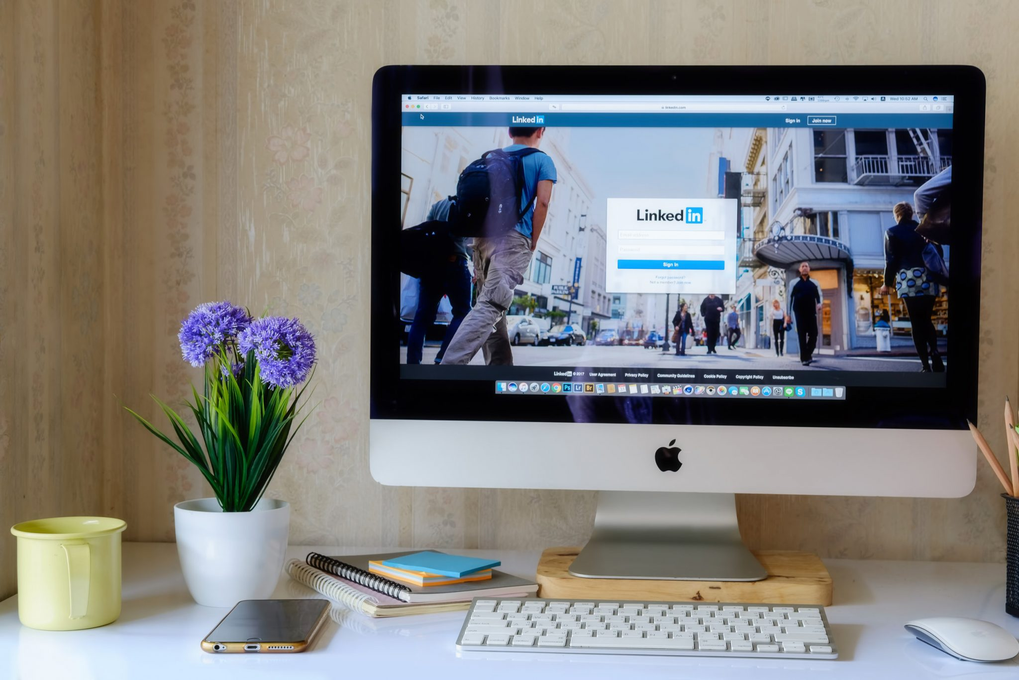 Improve your LinkedIn profile with these 5 tips image