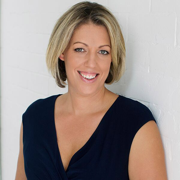 Kate Boorer on career planning, confidence