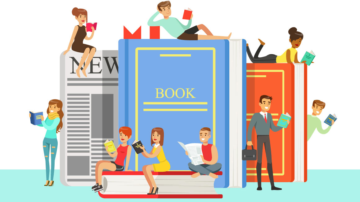 Bookclub for leaders and managers for 2019 image