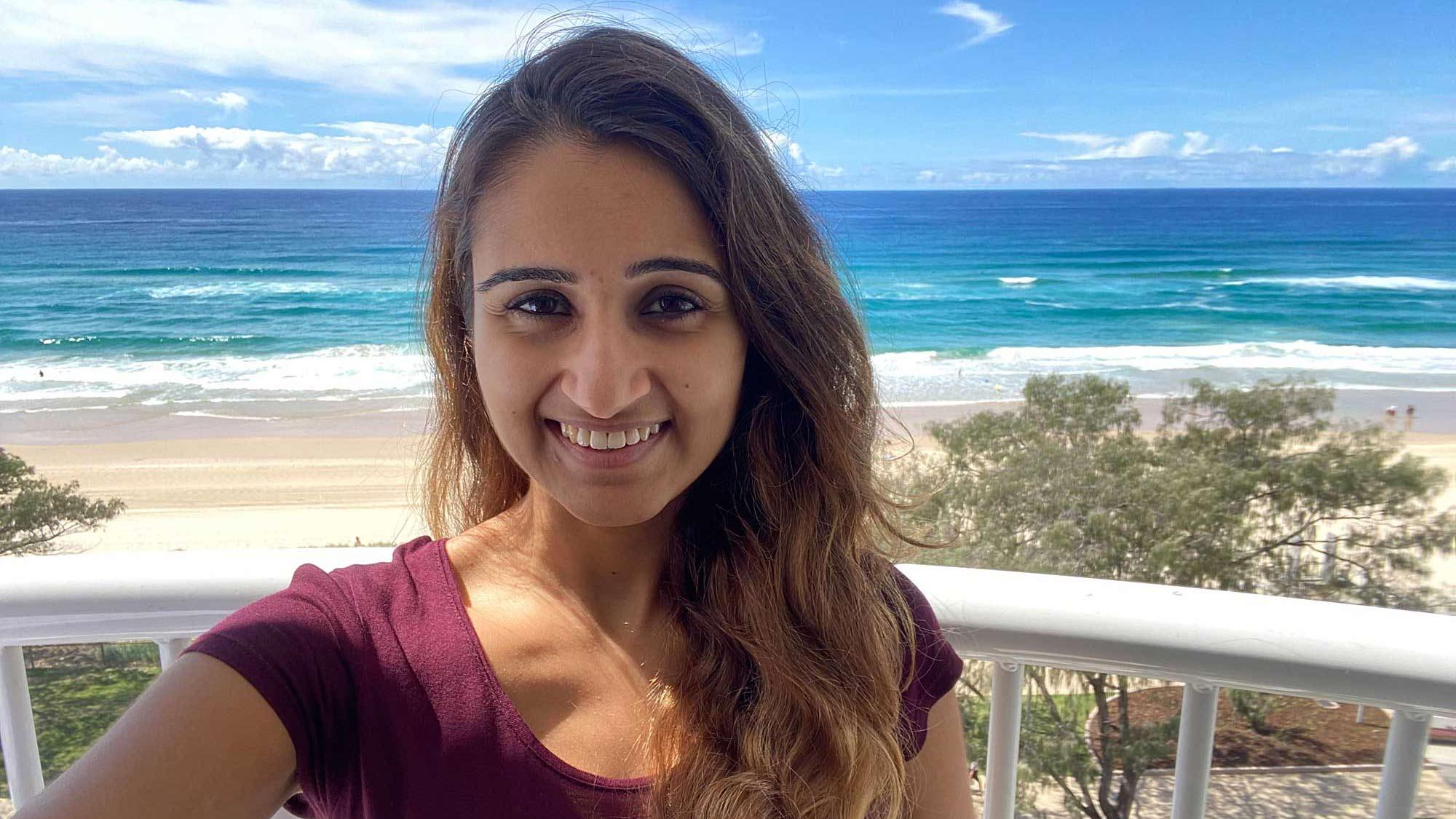 BDO Brisbane's Amishree Raivadera reflects on change image