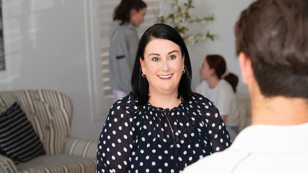 Cottee Parker Architects' GM Kirrily Murphy – Realising Goals image