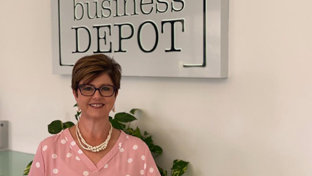 Rewarding Customer Service Opportunities – Business Depot's Meegan Ryan image